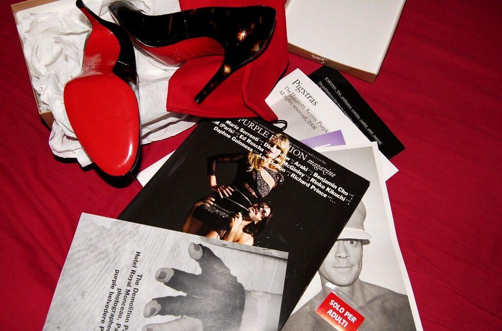 La sentenza della corte dell'Aja dà ragione a Louboutin: Sono le uniche scarpe che possono avere la suola rossa